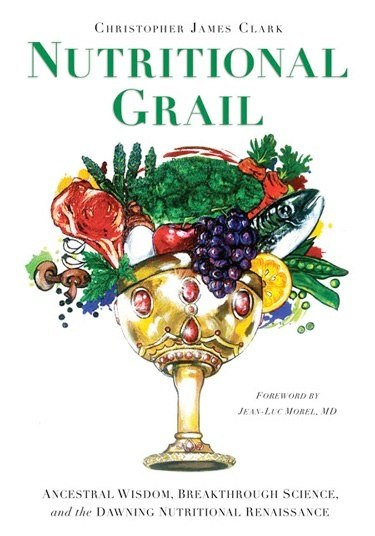 Nutritional Grail cover